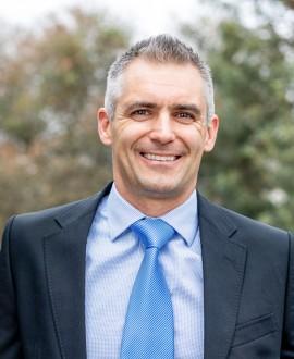 Mark Spath