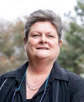Alison Begley